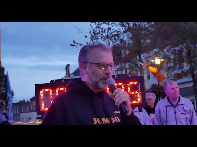aftermovie Hart van Gastel Herfst Avond Loop 2019