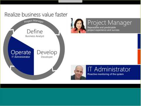 How to Get Started with Lifecycle Services for Microsoft Dynamics AX