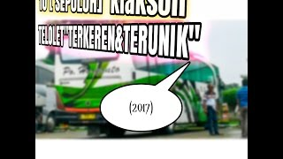 10 (sepuluh) klakson bus terunik&terkeren [2017]
