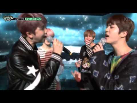 BTS GREEK CRACK #5 - Min Yoonji, η ανυπότακτη καρδιά