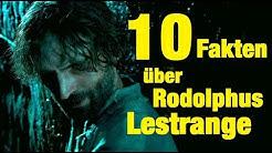 10 FAKTEN über Rodolphus LESTRANGE