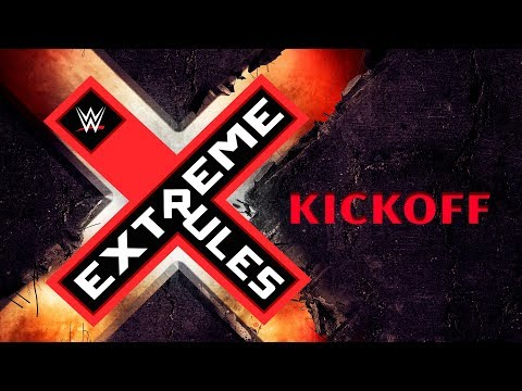 Download WWE Extreme Rules Kickoff: July 14, 2019