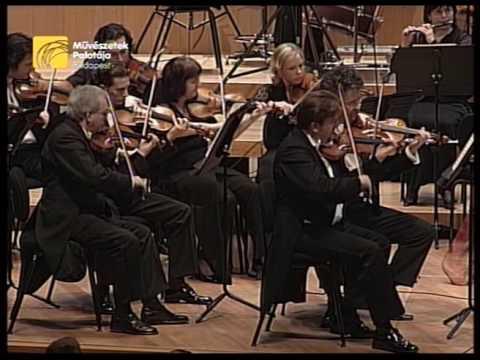 "Marine Deinyan - Verdi ""Requiem""  - Budapest"