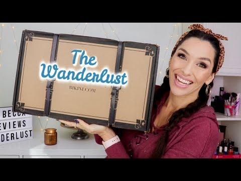 THE WANDERLUST TULUM BOX by Bikin.com | LIFESTYLE SUBSCRIPTION BOX