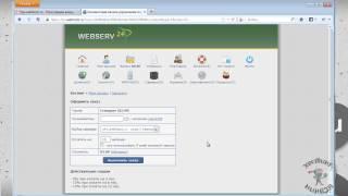 Хостинг Webhost1.ru. Заказываем хостинг.(, 2013-07-09T20:23:34.000Z)