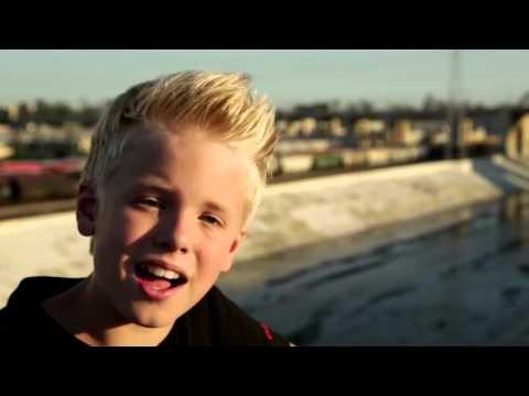 Taylor Swift - Style (Carson Lueders | Johnny Orlando & MattyB) - Mixed Mashup