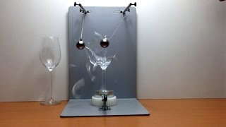 Unbelievably Strong Glass - New Revolution in making thin Glass