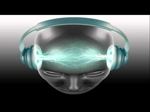 Futuristic Sound Effect # 806