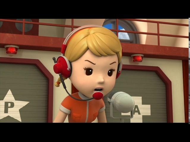 Robocar Poli: Nieuwe vrienden (S01E04) (NEDERLANDS GESPROKEN)
