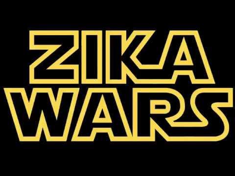 ZIKA WARS – A Ameaça do Mosquito