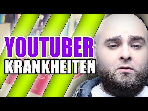 YOUTUBER KRANKHEITEN! | Danergy