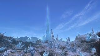 FFXIV OST - Syrcus Tower