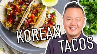 Download Mp3 How To Make Korean Short Rib Tacos With Jet Tila | Ready, Jet, Cook Gudang lagu