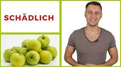 Ist zu viel Obst schädlich? (wissenschaftlich erklärt)
