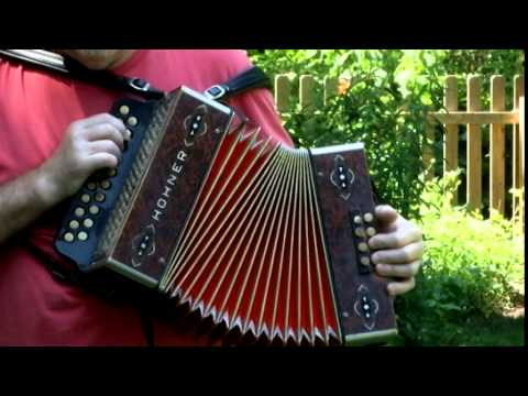 Music for Morris Dancing - May 2010