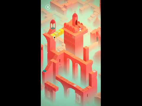 Monument Valley: Chapter 6 (VI) The Labyrinth Walkthrough Guide