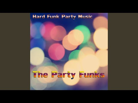 Background Music for Hard Afterparties