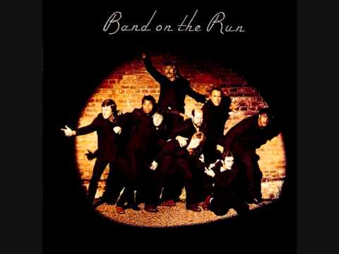 Paul McCartney & Wings - Band On The Run - Instrumental