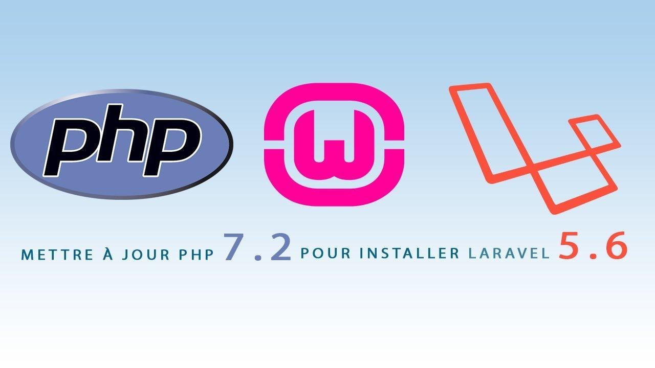 5.6 TÉLÉCHARGER PHP WAMPSERVER BITS GRATUIT 64