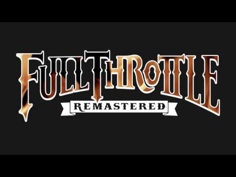 Full Throttle Remastered Teaser Trailer