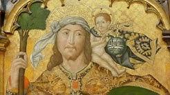 Saint Christophe, une légende universelle