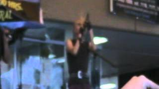 Nasty Angels - Sexo Bajo Testosterona (Hocico Cover) (Live UAM Xochilco 10/06/2009)