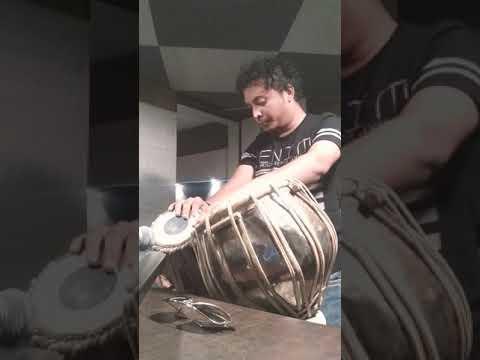Train Song-Karsh Kale/Raghu Dixit/Midival Punditz