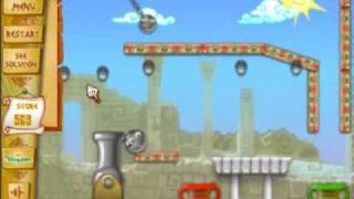 Civiballs Walkthrough - Greece(This is a walkthrough for the puzzle game Civiballs. This specific video is for the 10 Greece levels. See my other videos for China and Egypt! Game: ..., 2009-04-02T20:41:45.000Z)
