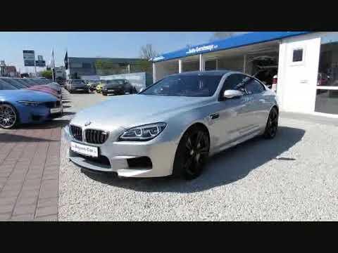 BMW M6 Gran Coupe INDIVID.MCOMPETITION Night von BAYERN-CAR-GERSTMAYR GmbH