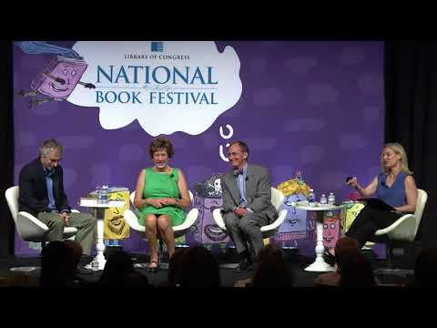 John F. Kennedy 100th Anniversary: 2017 National Book Festival