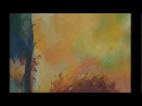 Michael J. Mayosky Video ArtPrize Grand Rapids Michigan - Straight Psyche music by Amon Tobin