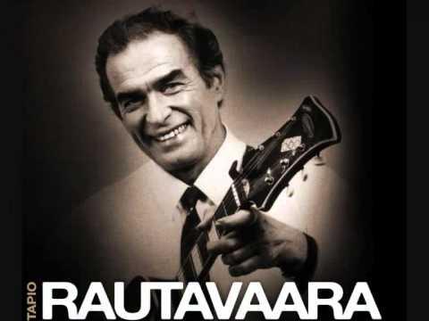 Muurari (Kevät toi) -Tapio Rautavaara