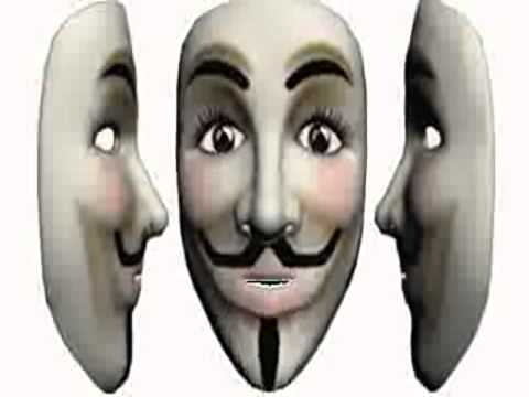 Anonymous - What The Government Pays To Snoop On You