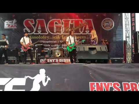 Eny Sagita - Bukit Berbunga
