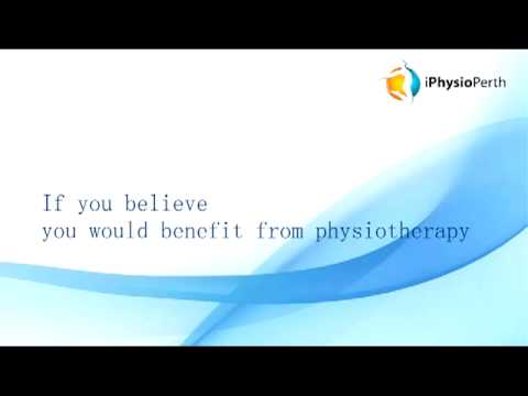 Perth Physiotherapy? Call (08) 9444 8729 for expert help! Perth, WA
