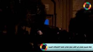 فيديو وصور| الآلاف يشيعون جثمان ضحية