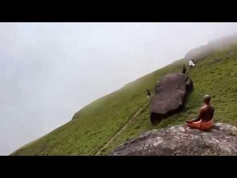 Velliangiri Hills experience