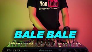 BALE BALE TIK TOK ! ARABIAN MELODI (FH Remix)