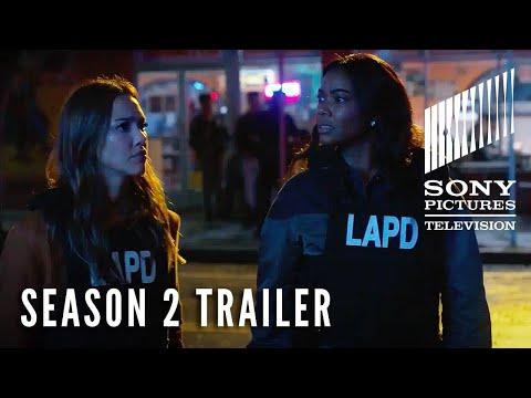 LA's Finest Season 2 Official Trailer