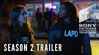 LA's Finest Season 2 Official Trailer