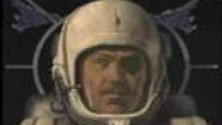 3DO - Super Wing Commander Opening / Intro
