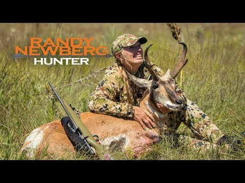 2017 onX Sweepstakes Hunt with Winner and Randy Newberg (Day 1)
