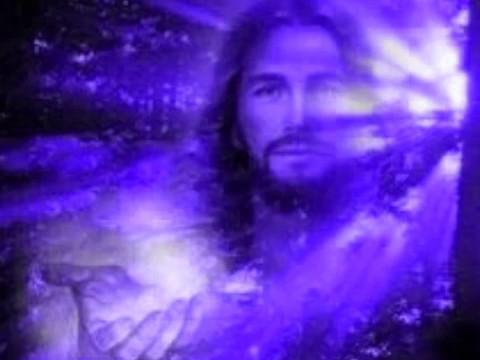 HERE I AM AGAIN LORD