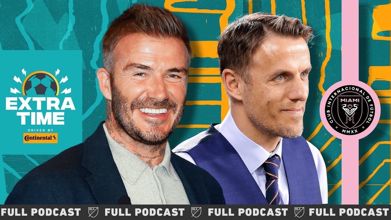Can Phil Neville Turn David Beckham's Inter Miami into a Trophy Contender (2021 SEASON PREVIEW)