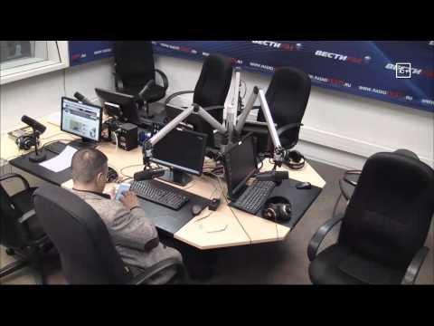 Александр Мясников об избыточном весе Вести ФМ