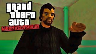 GTA: Liberty City Stories - Mission #63 - Panlantic Land Grab