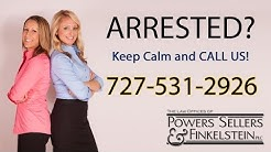 Criminal Attorneys Pinellas County FL | DUI Drug Charges Assault Sex Crimes | http://www.PSFFirm.com