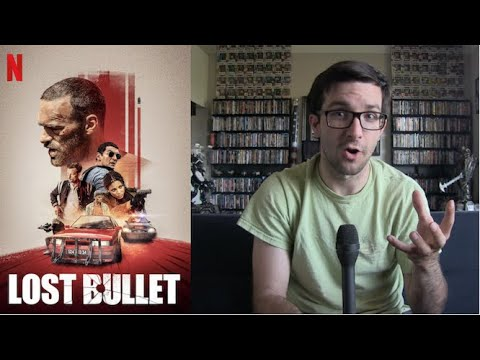 Lost Bullet Balle Perdue Netflix Movie Review Youtube