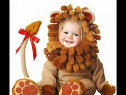 Animal Costumes For Kids  sc 1 st  YouTube & Animal Costumes For Kids - YouTube