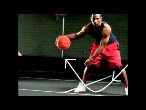 Basketball Dribbling Lesson